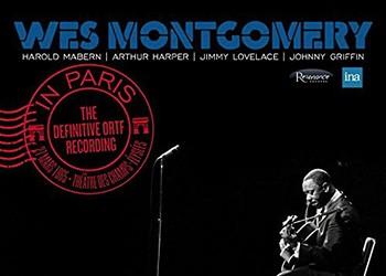 Album review: 'In Paris: The Definitive ORTF Recording'
