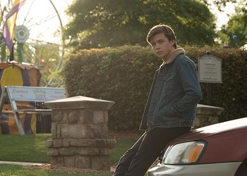 Film preview: 'Love, Simon'