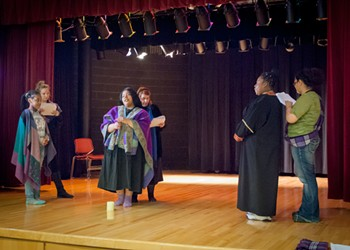 Rochester youth find consequence and conscience in 'Macbeth'