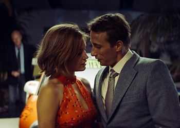 Film review: 'Racer and the Jailbird'