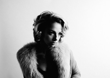 BLUES ROCK | Samantha Fish