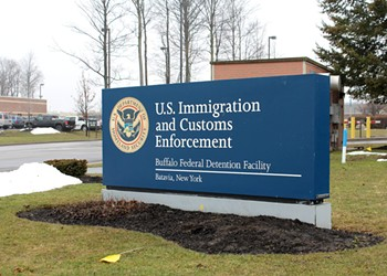 Rage globally, act locally on Trump and immigration