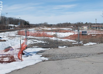 Legal fight over Pittsford complex continues