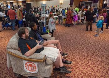 SPECIAL EVENT   Maker Faire Rochester