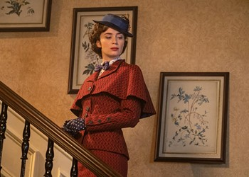 Film review: 'Mary Poppins Returns'
