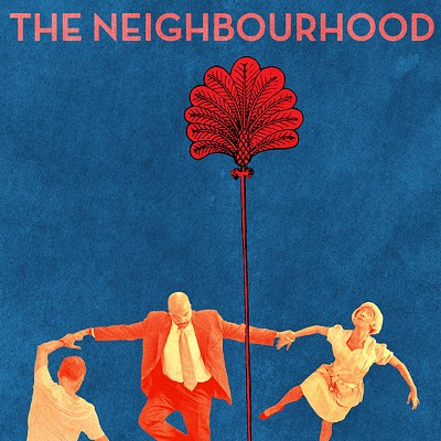 The Neighbourhood Project
