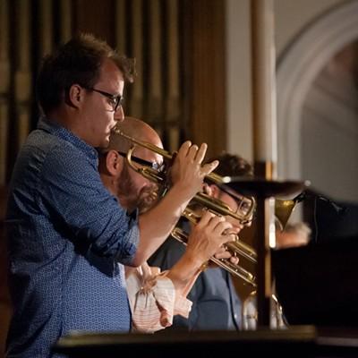 Jazz Fest 2016, Day 9: Flat Earth Society