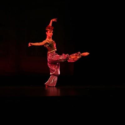 Flower City Ballet