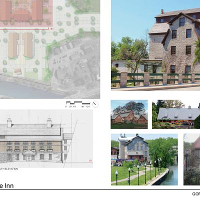 25 Schoen Place concept