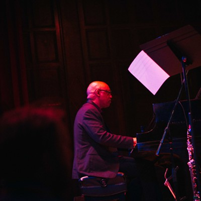 Jazz Fest 2017: Billy Childs Quintet