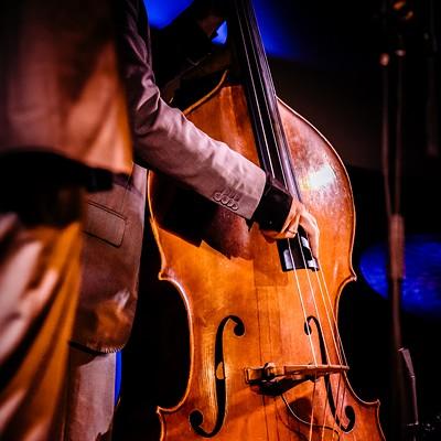 Jazz Fest 2017: Mario Rom's Interzone