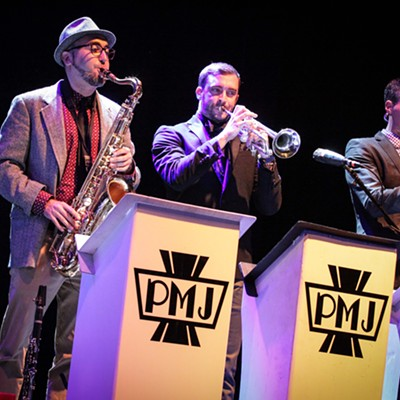 Jazz Fest 2017: Postmodern Jukebox
