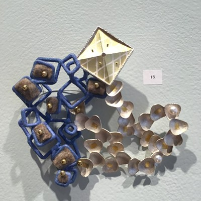 """Multifaceted: An Exhibition of Fine Jewelry"""