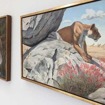 Arthur Singer: The Wildlife Art of an American Master