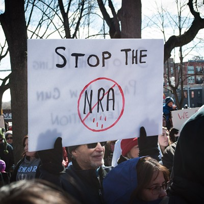 March for our Lives Rochester