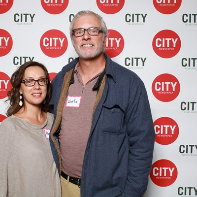 Were you there? Photos from the Best of Rochester 2018 party