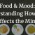 Food & Mood: Understanding How Food Affects the Mind @ Old Stone Tavern