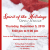 26th Annual Holiday Open House @ Park Ave