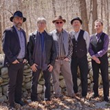 The THE BAND Band - Uploaded by Bobbi Savitzky Dickerman