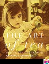 The Art of Tea - Uploaded by susancarmenduffy
