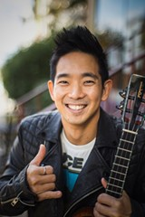 PHOTO COURTESY CGI ROCHESTER INTERNATIONAL JAZZ FESTIVAL - Jake Shimabukuro