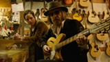 "PHOTO COURTESY GREENWICH ENTERTAINMENT - Jakob Dylan and Tom Petty in the - music doc ""Echo in the Canyon."""