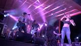 ConArtist Live - Uploaded by vloyet