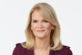 Martha Raddatz, chief global affairs correspondent for ABC News - Uploaded by SUNYGeneseo