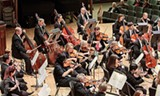Rochester Philharmonic Orchestra - Uploaded by Hochstein School