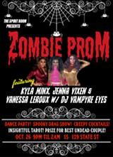 Prom Invitation - Uploaded by Jacob Rakovan