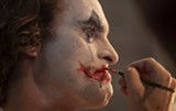 "PHOTO COURTESY WARNER BROS - Joaquin Phoenix in ""Joker."""