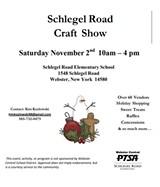 Schlegel Road Annual Craft Show - Uploaded by djackson825