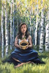 Persephone - Uploaded by Art Center of Rochester