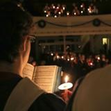 Christmas at Downtown Presbyterian - Uploaded by GRADDA