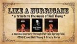 Like A Hurricane celebrates the LIVE RUST album - Uploaded by Thom Hogan