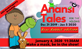 Kids Mask/Puppetry Workshop - Uploaded by VisionPointMedia