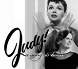 JUDY! A Song is Born - Uploaded by AMjazzdiva