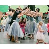Uploaded by Draper Center for Dance