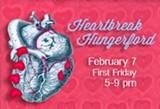 Heartbreak Hungerford - Uploaded by Sabra Wood