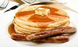 pancakes - Uploaded by Debbie Lochner
