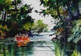 Paul Taylor-Smuggler's Cove - Uploaded by Linda White