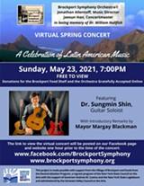 Concert Flyer - Uploaded by Jonathan Allentoff