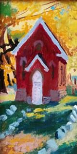 Uploaded by Art Center of Rochester