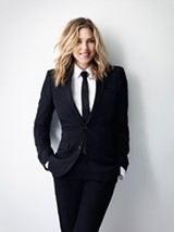 PHOTO COURTESY XEROX ROCHESTER INTERNATIONAL JAZZ FESTIVAL - Diana Krall will play Kodak Hall at Eastman Theatre on Friday, June 19, at 4 p.m. and 10 p.m.