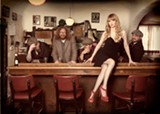 PHOTO BY MATTHEW DOLINAR - Jennifer Westwood and the Handsome Devils will perform at Abilene Bar & Lounge as part of The Record Archive's three-day birthday bash this weekend.