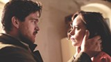 "PHOTO COURTESY SUNDANCE SELECTS - Nina Hoss and Ronald Zehrfeld in ""Phoenix."""
