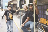 PHOTO PROVIDED - Sophistafunk will perform with Subsoil, Upward Groove, Level 7, and DJ Sigma at Flour City Station's one year anniversary celebration.