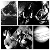 """PHOTO PROVIDED - Edge of Jupiter will perform an album release party for its latest LP, """"Planet of the Crossing,"""" at The Record Archive on Saturday, September 12."""