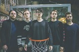 "PHOTO PROVIDED - Joywave, which released its debut full-length album, ""How Do You Feel Now?"" last April, is now out on its first headlining tour and will perform at Anthology on Saturday, October 10."