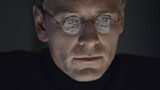 "PHOTO COURTESY UNIVERSAL PICTURES - Michael - Fassbender in ""Steve Jobs."""